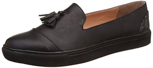 Lavie Women's 7060 Black Sneakers – 4 UK/India (37 EU)