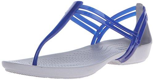 Crocs Crocs Isabella T-strap Women Sandals [Shoes]_202467-4O5-W5