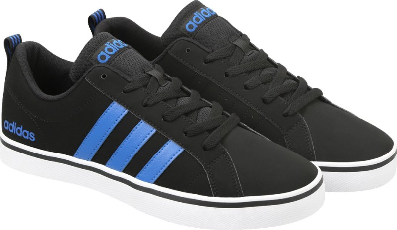 Adidas Neo VS PACE Basketball Shoes(Black)