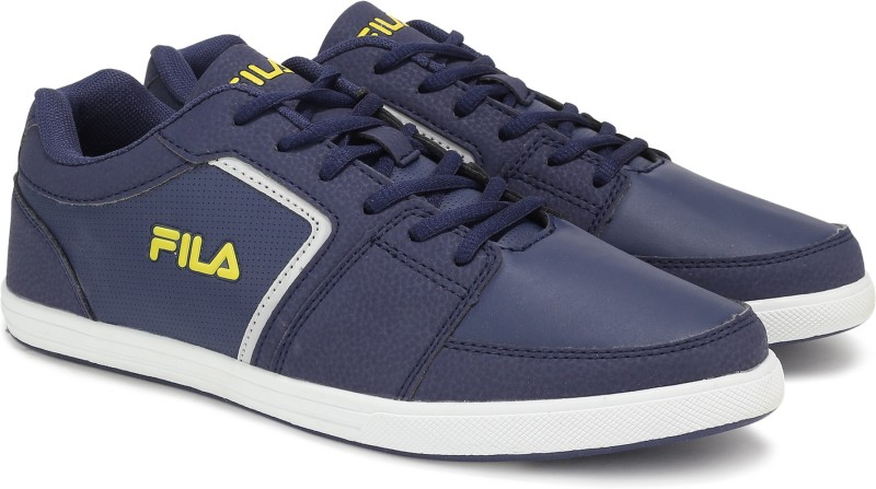Fila SALOMON Sneakers(Blue)