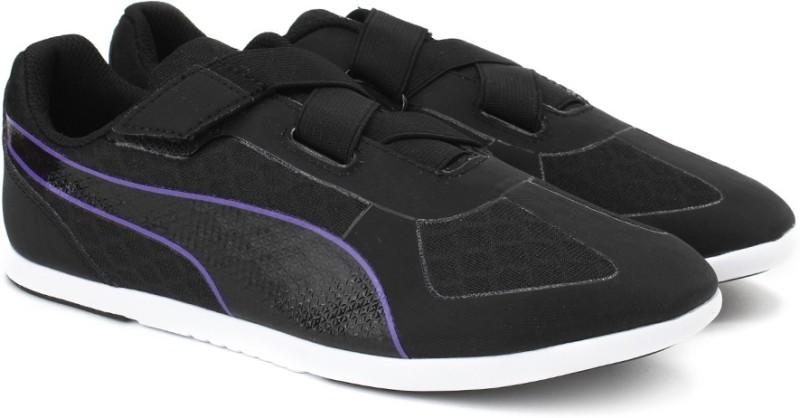 Puma Modern Soleil AC MU Sneakers(Black)