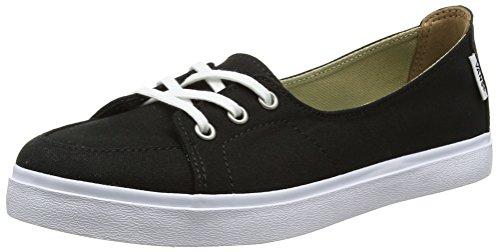 Vans Women's Palisades SF Black Sneakers – 5.5 UK/India (38.5 EU)