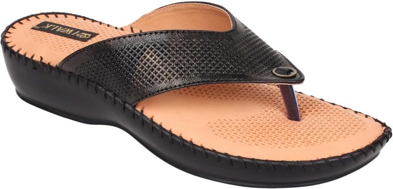 1 Walk Slippers
