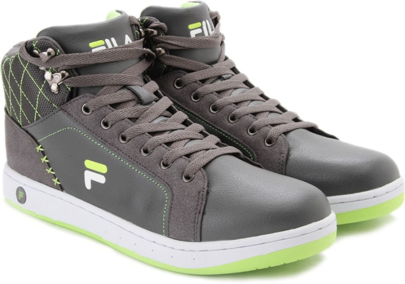 Fila PATRIC Mid Ankle Sneakers