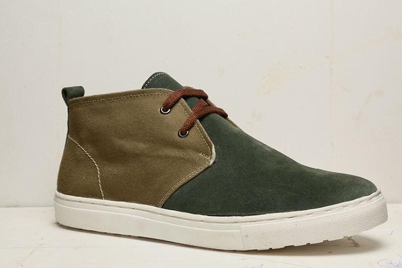 Bata STEFAN Sneakers(Green)