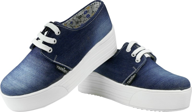 Fashimo Casuals(Blue)