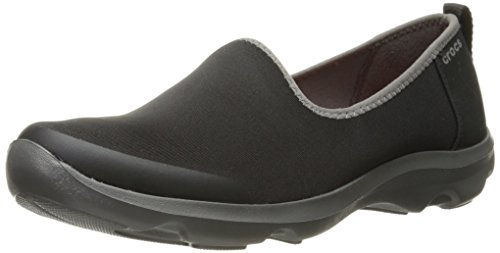 Crocs Busy Day Stretch Skimmer Women Casual shoes [Shoes]_203195-02S-W8