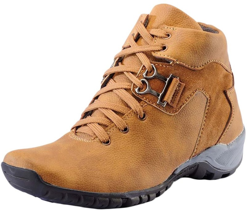 dls bootsbrown -