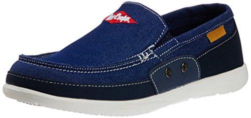 Lee Cooper Men's Blue Running Shoes – 9 UK