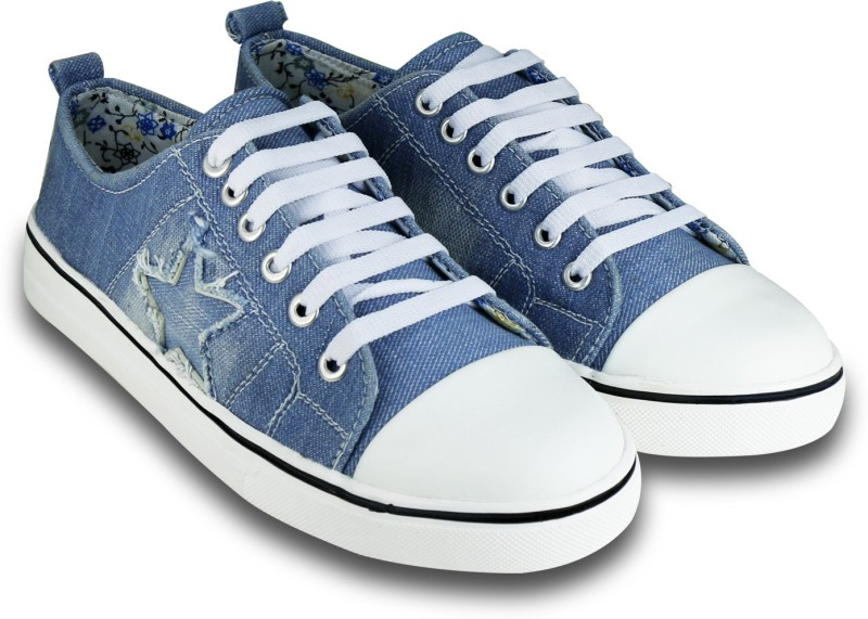 Beonza Sneakers(Blue, White)