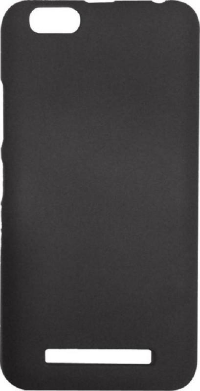chemforce back cover for mi redmi 4a mi redmi 3sblack grip case plastic -