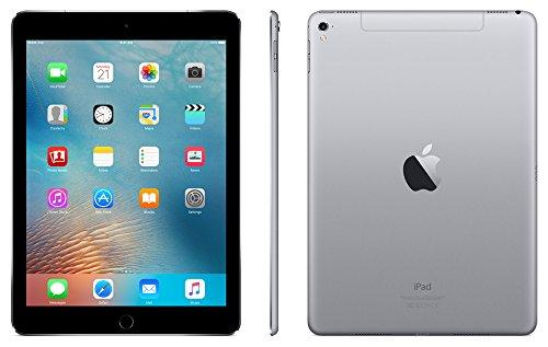 apple ipad pro tablet 97 inch 32gb wi fi3g space grey -