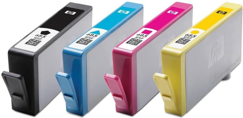 dubaria 685 ink cartridges for use in hp deskjet ink advantage 3525 4615 -