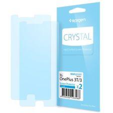 spigen screen protector plastic film for oneplus 3 3t k03fl21377 -
