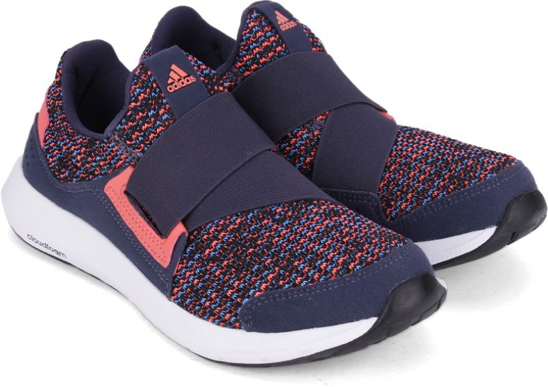 Adidas KIVARO SL PK W Running Shoes(Multicolor)
