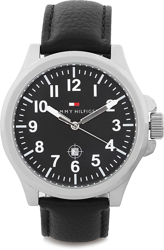 Tommy Hilfiger NTH1710301J Essential Watch  – For Men