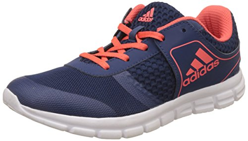 adidas Women's Avitori W Mysblu and Eascor Multisport Training Shoes – 6 UK/India (39.33 EU) (BI5118)