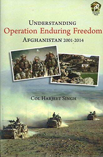 understanding operation enduring freedom afghanistan 2001 2014 -