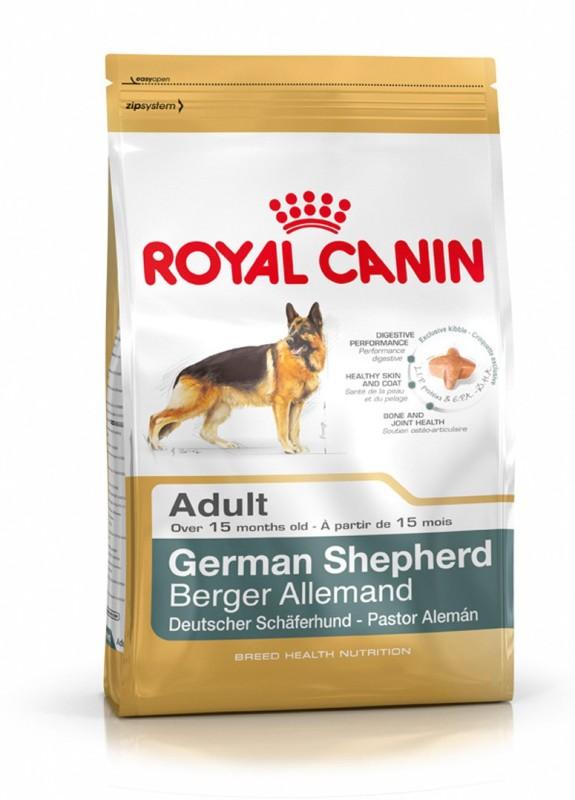 Royal Canin German Shepherd Adult Chicken Dog Food(3 kg)