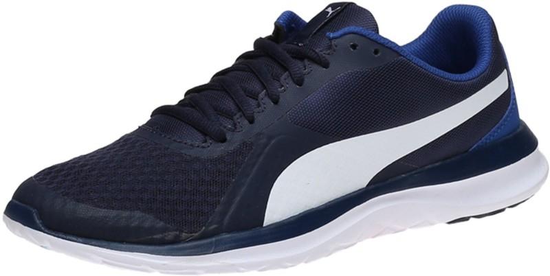 Puma FlexT1 IDP Running Shoes(Blue)