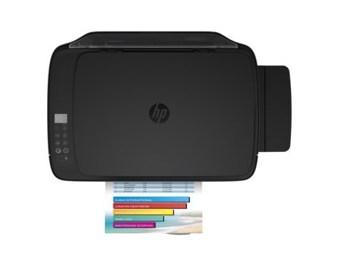 HP DeskJet GT 5821 All-in-One Printer (1WW50A)