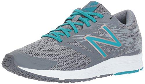 New Balance Women's Flash Grey Running Shoes – 5 UK/India (37.5 EU) (7 US)