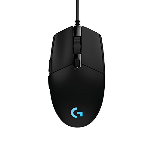 logitech g102 optical gaming mouse -
