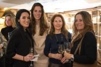 Gloria Nieto, Elena Pintado, Rafaela Úbeda y Antonia Galmes © La Siesta Press / J. Fernández Ortega