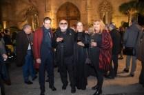 Pedro Vidal, Biel Mesquida, Maria Solivellas Y Catina Peñafort © La Siesta Press / J. Fernández Ortega