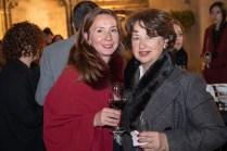 Ieva Solovjova Y Celia Vera © La Siesta Press / J. Fernández Ortega