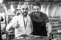 Kike y Santi Taura © La Siesta Press / J. Fernández Ortega