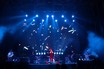 Mallorca Live Festival Viernes 313