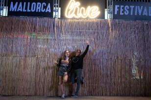 Mallorca Live Festival Viernes 303