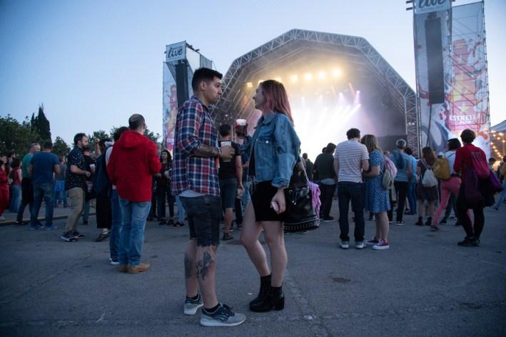 Mallorca Live Festival Viernes 163