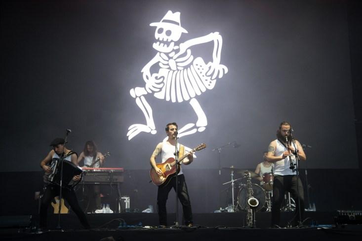 Mallorca Live Festival Viernes 105
