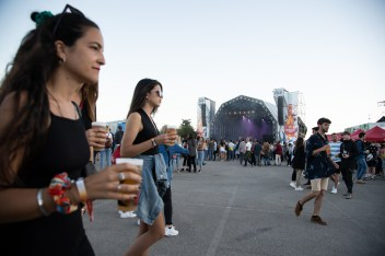 Mallorca Live Festival Viernes 86