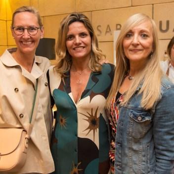 Renata Rodriguez, Anna Larson, Isabel Guarch © La Siesta Press