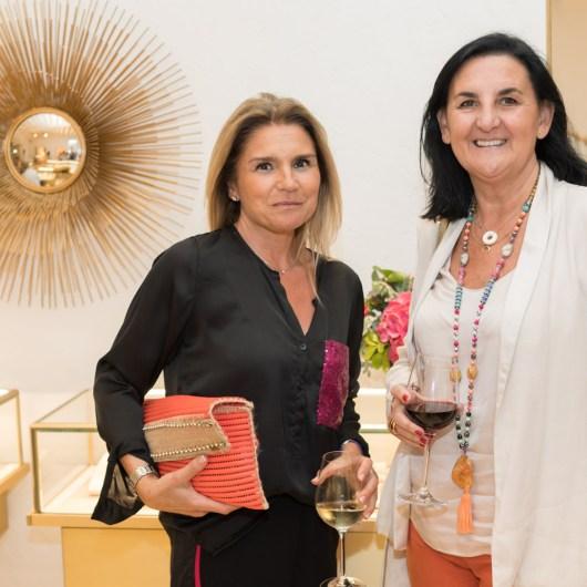 Rocío Borrego Y Pepa Maillo. Nena's Bolsos © La Siesta Press