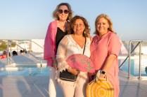 Laura Morey, Maribel Mestre, Marga Morell © La Siesta Press / J. Fernández Ortega