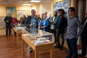 Exposición Solnegre 50