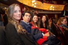 Maria Fuster , Joan Munar, Catalina Corró y Brigit Yagüe