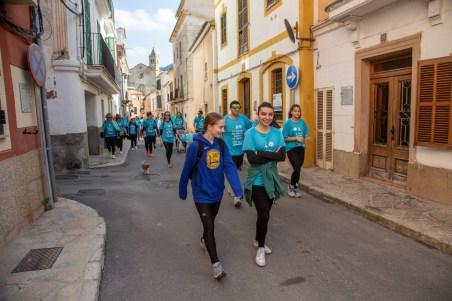 Marcha Contra el Cancer 183
