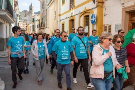 Marcha Contra el Cancer 191