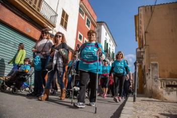 Marcha Contra el Cancer 227