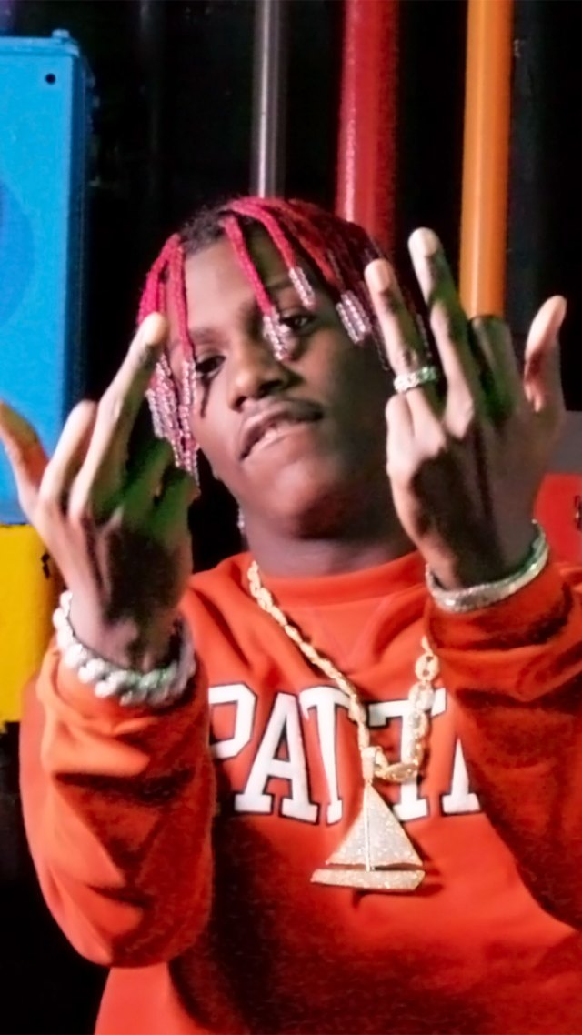 can we let lil yachty be a kid? - mtv