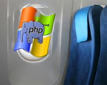 php on windows