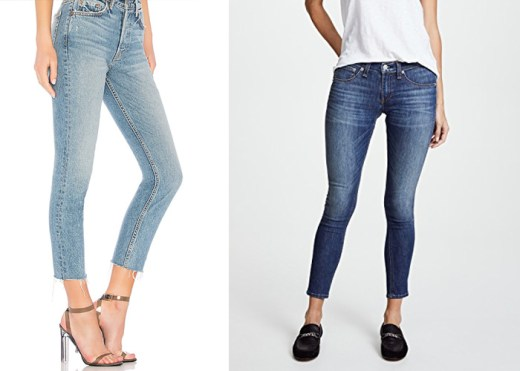 Grlfrnd Jeans | Rag and Bone