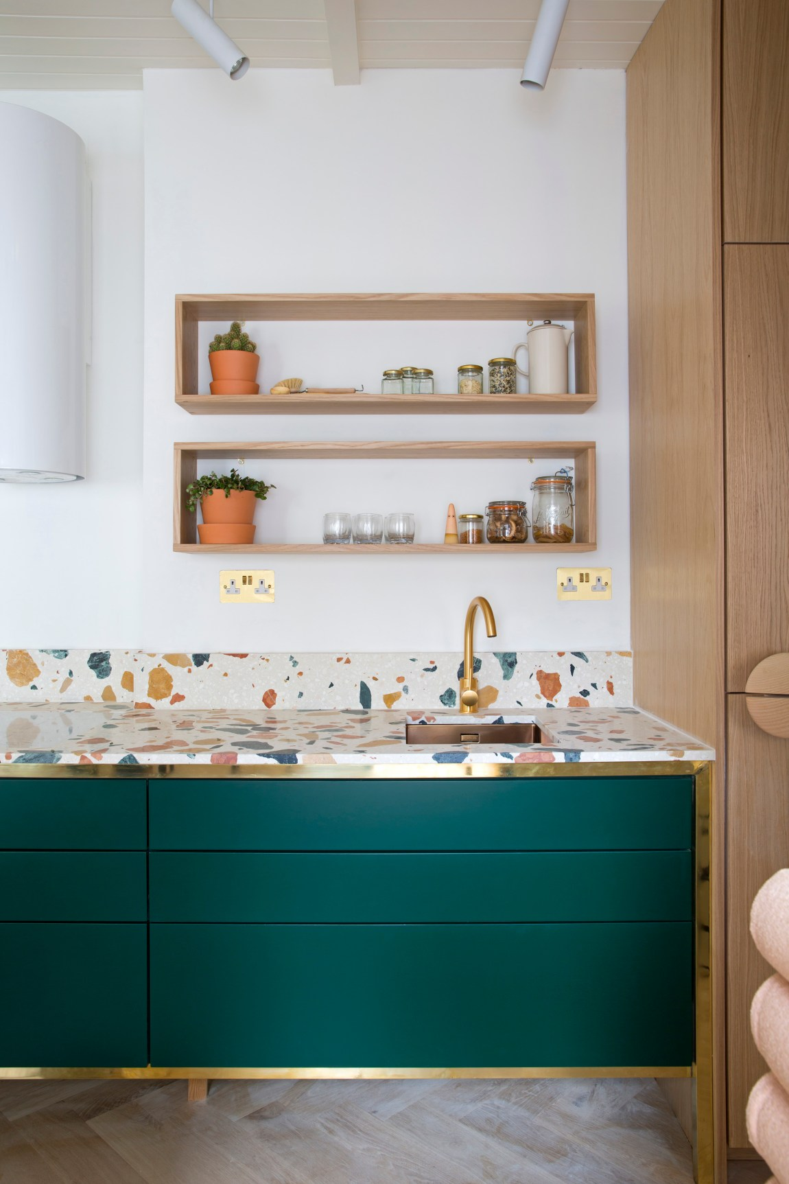 The Real Kitchen Design Trends In 2019 The Most Chic