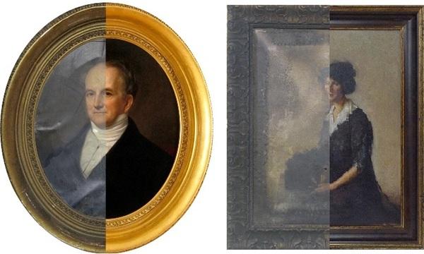 Art Framing and Resoration