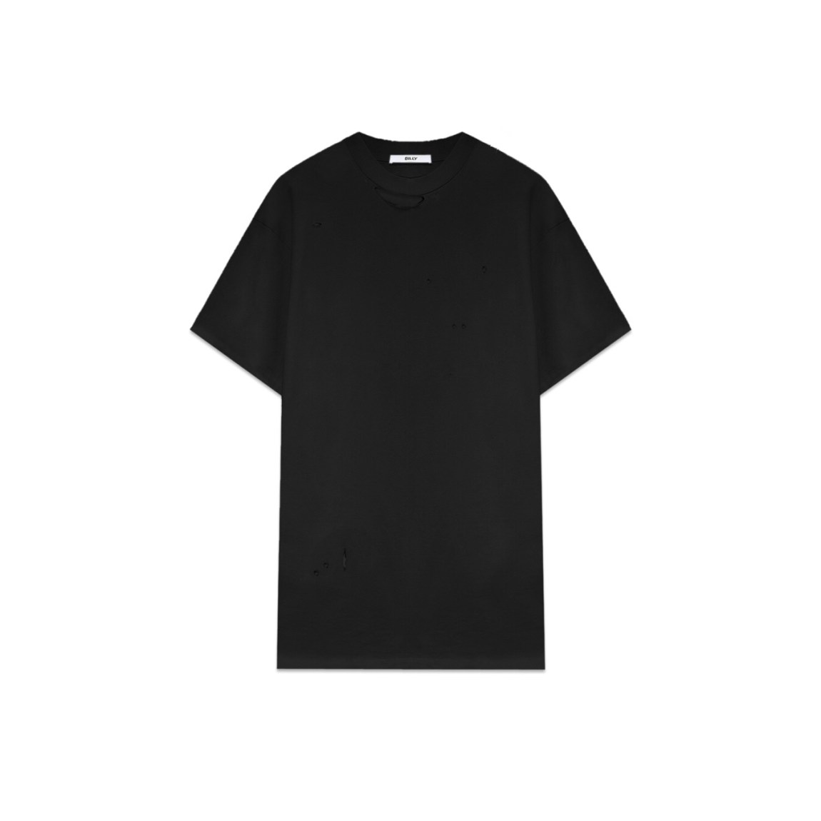 Billy LA, distressed t shirt